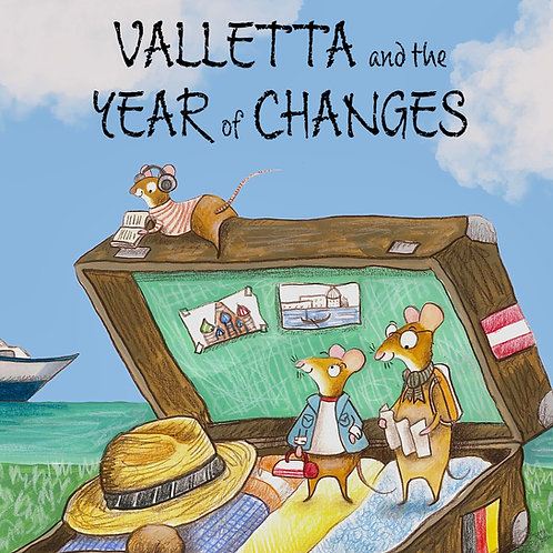 Valletta and the Year of Changes