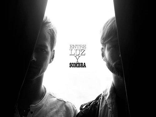 Entre Luz y Sombra - Digital Album