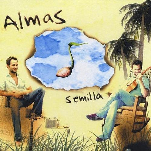 Semilla - Digital Album