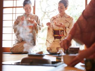 Chado塾 英語で茶道文化初級コース 第26期受講生募集!