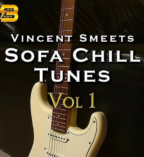 Sofa Chill Tunes - Vol 1