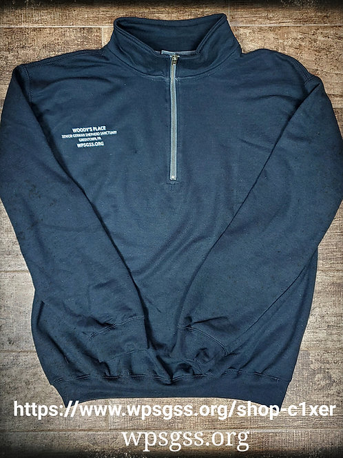 Wpsgss Adult Unisex Heavy Blend™ Adult 8 oz. Vintage Cadet Collar Sweatshirt