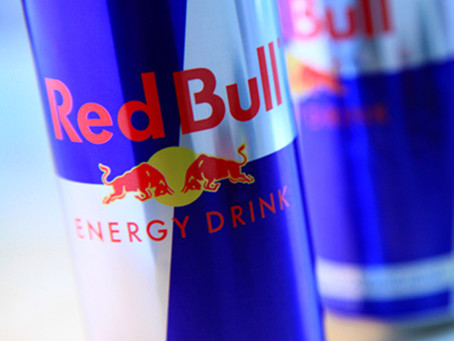 Red Bull Partnership!