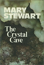 An Omnibus Edition Of Three Novels By Mary Stewart Which Include The Crystal Cave Hollow Hills And Last Enchantment Government Bullies
