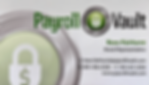 Kees Fairhurst Payroll Vault