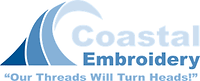 Coastal Embroidery - Don Tillquist