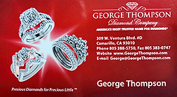 George Thompson Diamond Company