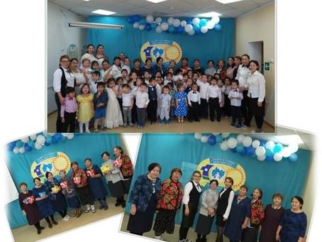 Мероприятия, посвященные 100-летию дошкольного образования в РС(Я)