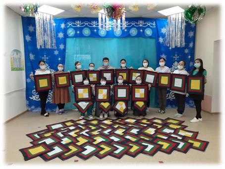 Мероприятия, посвященные двухлетию Игр Манчаары в Горном улусе