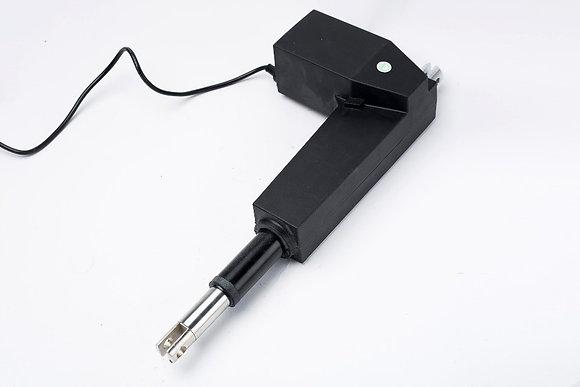 저소음전동실린더,8000N,15mm/sec,40db,전동실린더,리니어엑추에이터