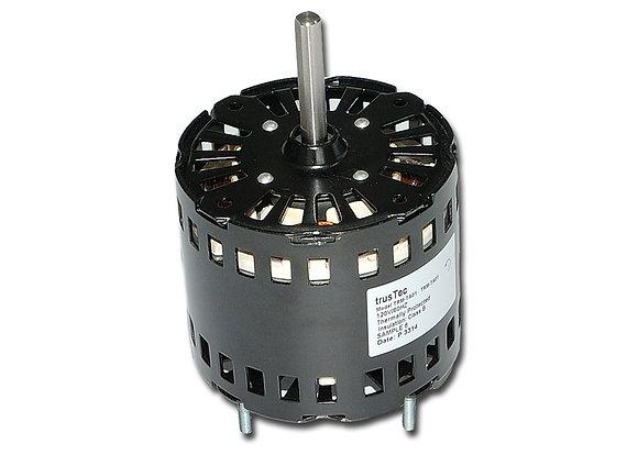 팬블로워모터,환기팬모터,10W~225W,1500~3000RPM,2극,4극