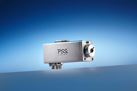 PSS305-8,IP65,24V,0.9도,250rotations,5Nm,0.1A,CANopen