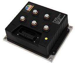 BLDC모터컨트롤러 24V~72V,60A~300A,Programable,EMR