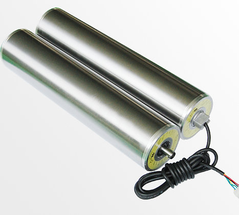 롤러모터,Φ113mm,75W,310kgf.cm,220V,1PH