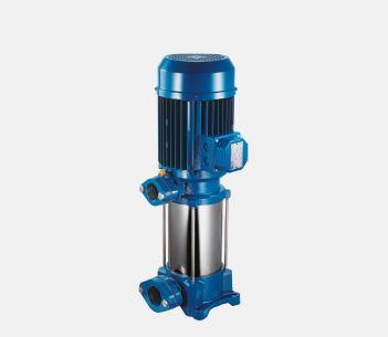 Multistage펌프