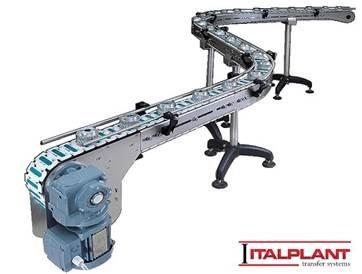 플렉시블링크컨베이어(Flexible Link Conveyor (FLC))
