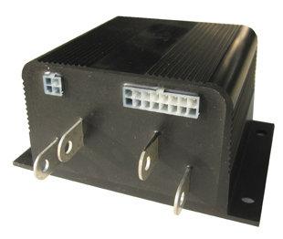 PMDC모터컨트롤러,Programable,4분원 속도제어,12V,100A