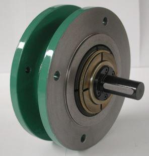 Centrifugal Brake,최대토크4.5kW~12kW,1550RPM에 작동,스페인EI