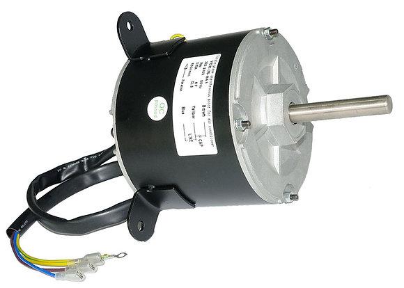 유리기계모터,공기청정기모터,125W~250W,1075/2SPD,220V