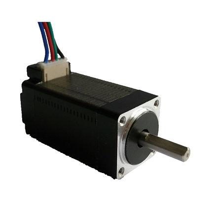 하이브리드스테핑모터,1.8도,20mm,3.96V,0.6A,0.0175Nm