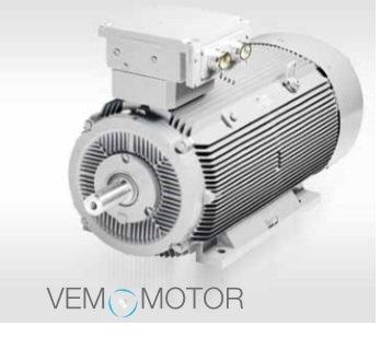 transnormmotor,132kw~710kw,VEM motor