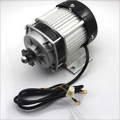 BLDC기어모터,릭쇼우모터,500W,24V,2800RPM,1000W,48V