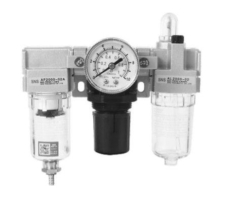 FRL유닛 AC1000,AC2000,AC2500,AC3000,AC4000,AC5000