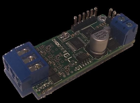 BLDC컨트롤러,프로그램 전류제한,24v ,15A