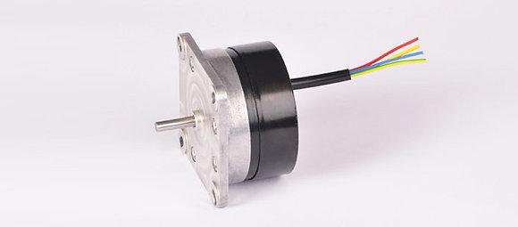 정밀싱크로너스모터 2.6W ASM16