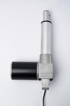 5,000N,전동실린더,12/24/36VD, 6~25mm/s,리니어엑추에이터
