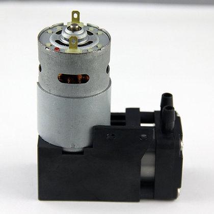 DC브러시다이아프램에어펌프 20LPM,6Bar,DC12V,DC24V