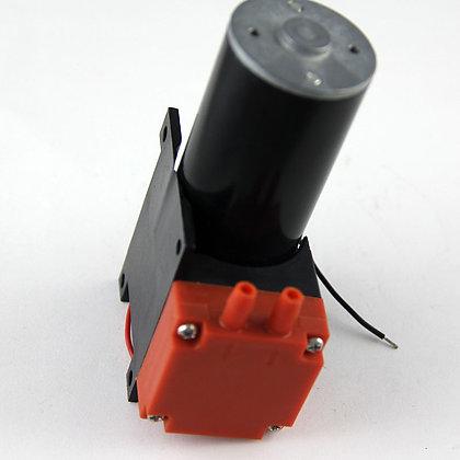 미니다이어프램BLDC진공펌프,7LPM,3Bar,DC6V,DC12V,DC24V,연구장비용펌프,식음료용펌프