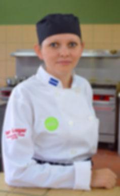 Chef de Honduras Gourmet