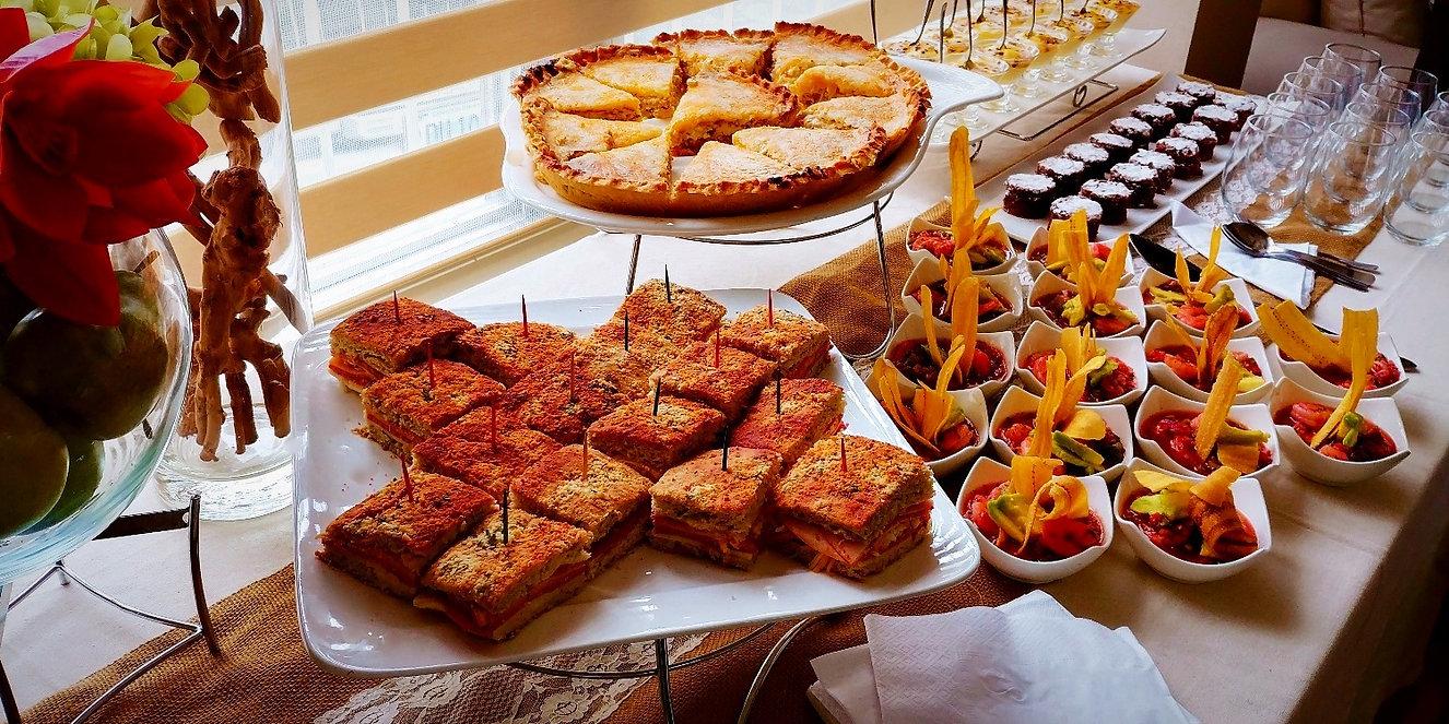 cruzadi, cafe honore, eventos, catering, caterin, comida gourmet en tegucigalpa, empresas de caterin en tegucigalpa, empresas de catering en tegucigalpa