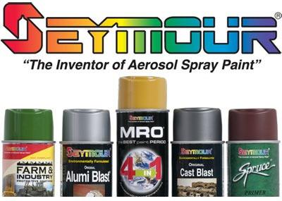 Seymour Paints