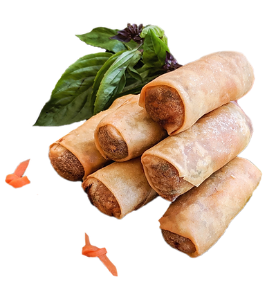 Spring-Rolls-transparent-background wide