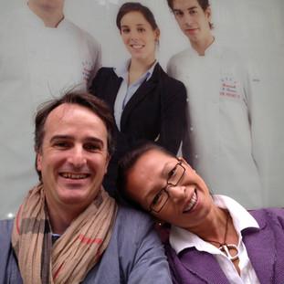 BT & Jean-Pierre