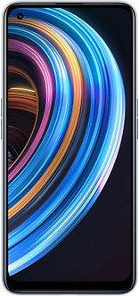 realme X7 5G (Silver, 128 GB)  (6 GB RAM)