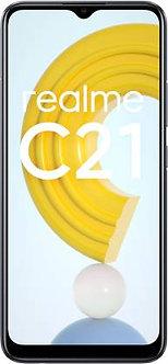 realme C21 (32 GB)  (3 GB RAM)