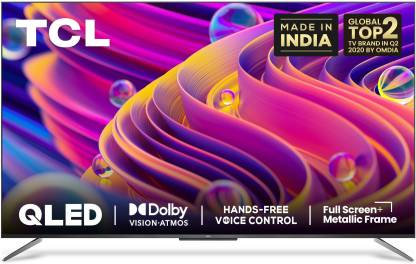 TCL C715 Series QLED (50 inch) TV