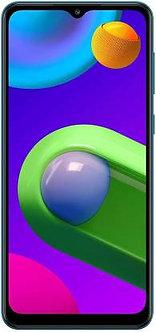 M02 (32 GB)  (3 GB RAM)