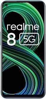 realme 8 5G (Blue 8+128)