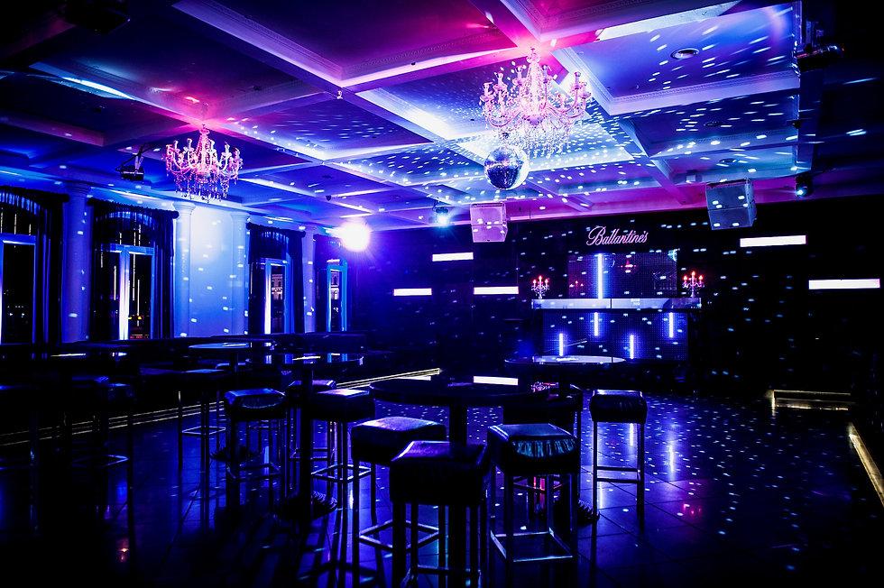 Klub MASQ Bydgoszcz