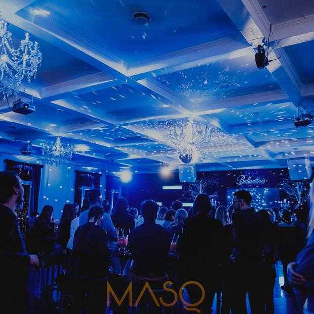 Impreza w MASQ