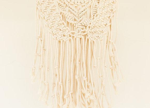 Bandeirinha algodão