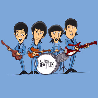 day 30 4 The Beatle.jpg