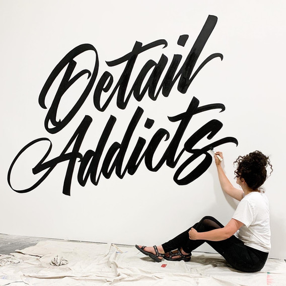 Detail Addicts