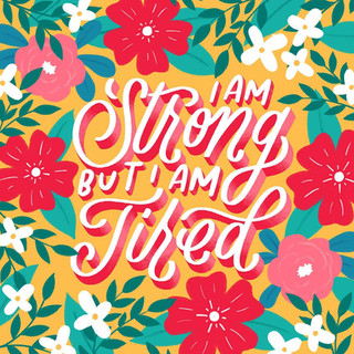Strong But Tired Print Design | Pete&Pen