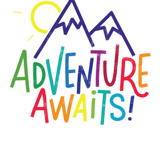 Adventure Awaits | Pete&Pen for Connections Therapy Centers