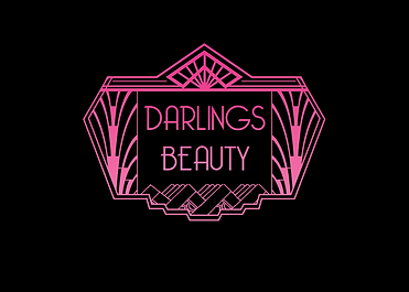Darlings Beauty Logo